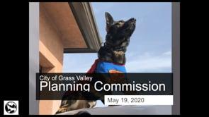 Planning Commission Meeting 05/19/2020